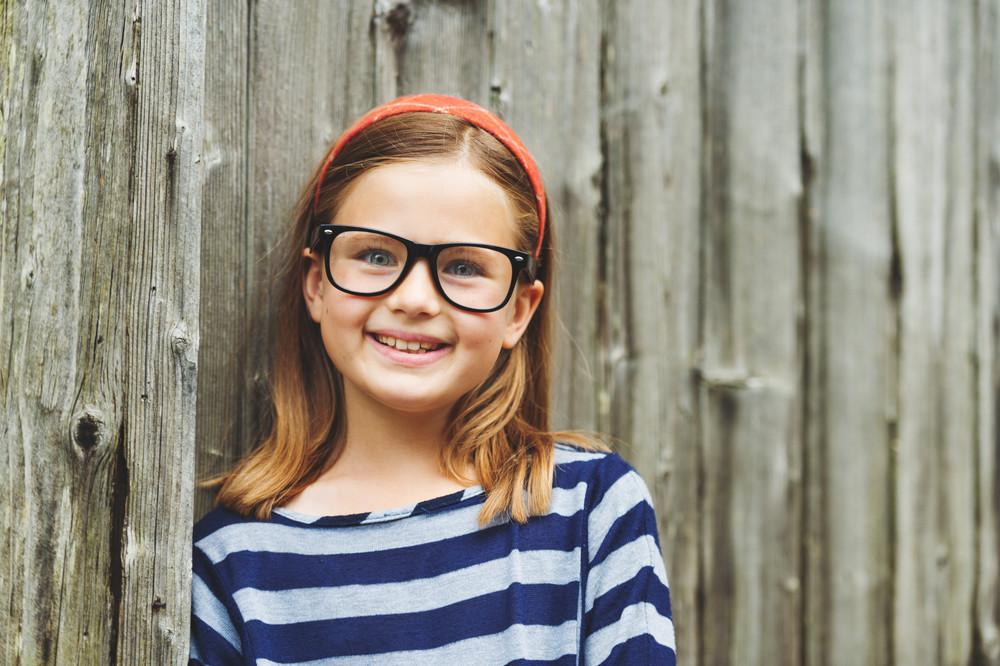 dětské brýle musí mít správnou velikost