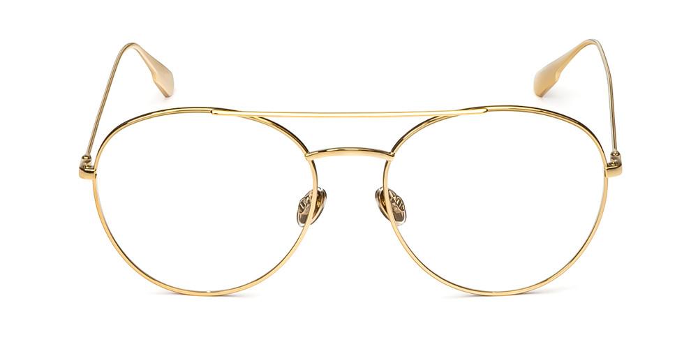 kovové brýlové obruby