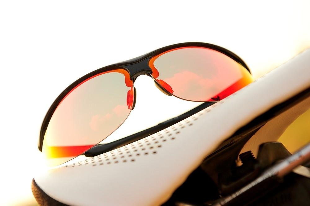 dioptrické brýle - brýle na kolo
